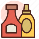 bbq, food, grill, restaurant, sauce