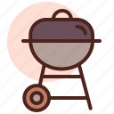 food, grill, grill2, restaurant icon
