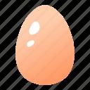 breakfast, chicken, cooking, egg, farm, food, organic icon