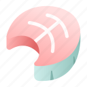 cooking, fish, food, fresh, meal, salmon icon