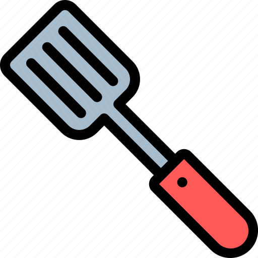 barbecue, bbq, food, party, picnic, spatula icon