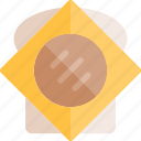 barbecue, bbq, food, party, picnic, sandwich icon