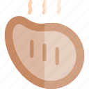 barbecue, bbq, food, meat, party, picnic icon