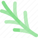 barbecue, bbq, food, leaf, party, picnic icon