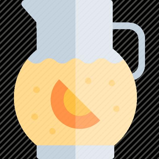 barbecue, bbq, food, lemonade, party, picnic icon