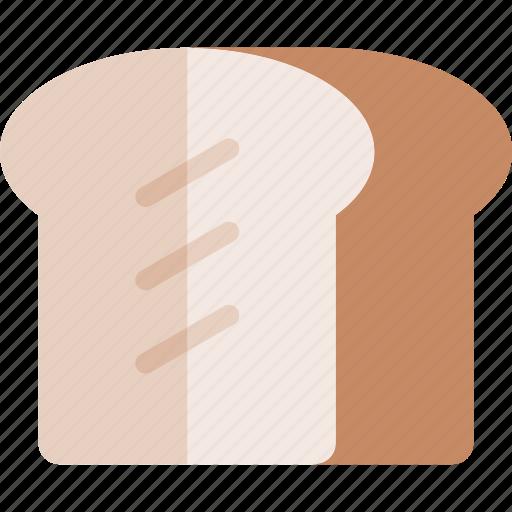 barbecue, bbq, bread, food, party, picnic icon