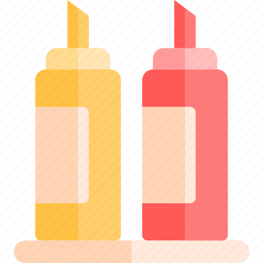 barbecue, bbq, food, party, picnic, sauce icon