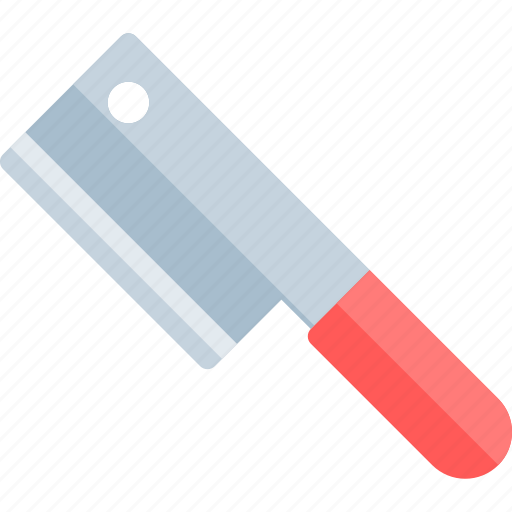 barbecue, bbq, food, knife, party, picnic icon