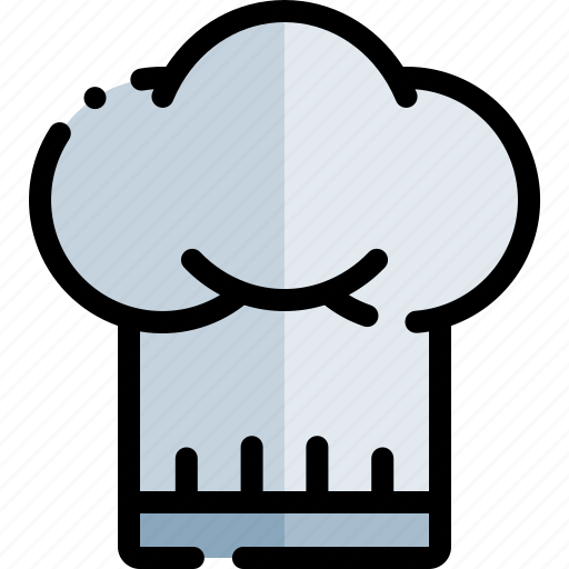 barbecue, bbq, chef, food, hat, party, picnic icon