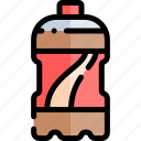 barbecue, bbq, coke, food, party, picnic icon
