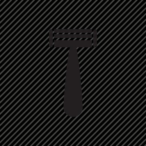 Barber, blade, razor, shave, shaver icon - Download on Iconfinder