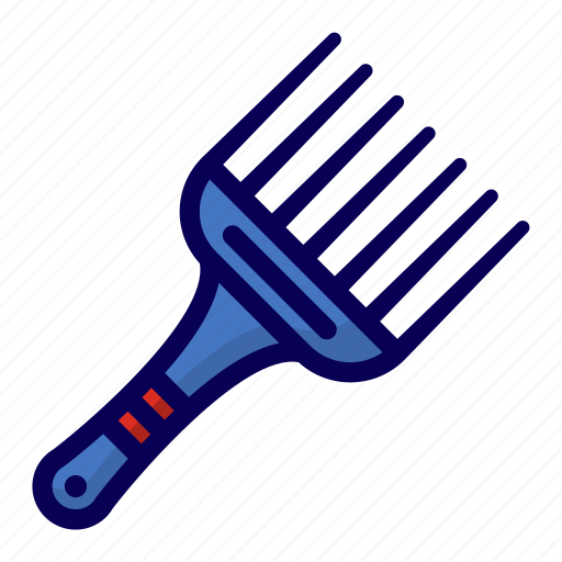 Barber, comb, hair icon - Download on Iconfinder