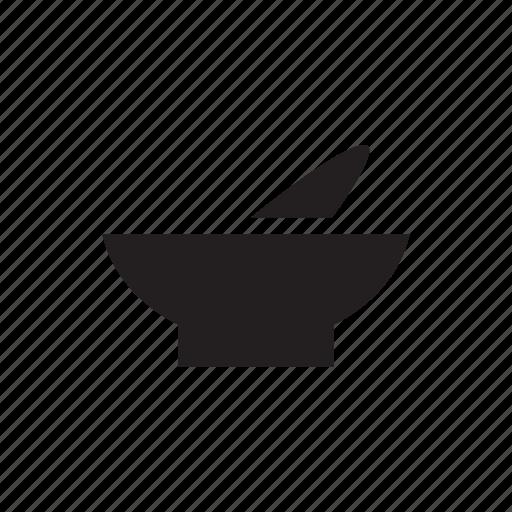 Barber, bowl, eat, food icon - Download on Iconfinder