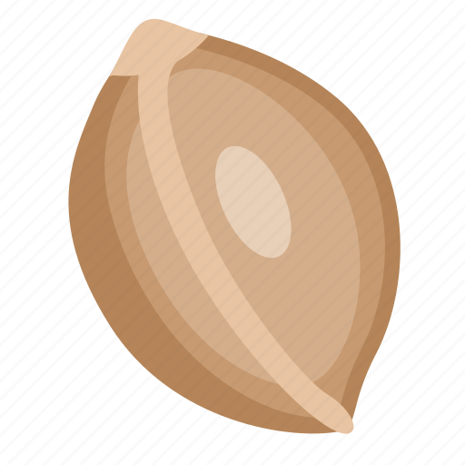 agriculture, cereal, food, grain, millet, peel, seed icon