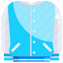 baseball, equipment, fashion, jersey, shirt, sport, team icon