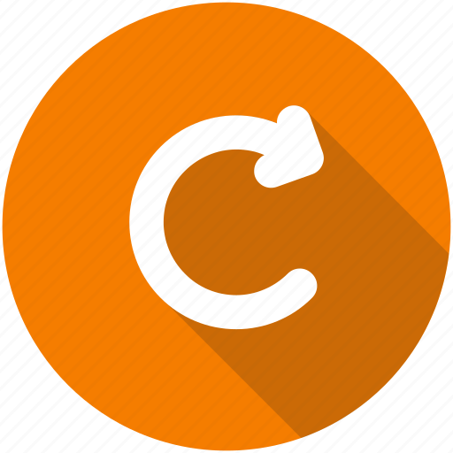 circle, refresh, reload, rotate, sync, update icon icon