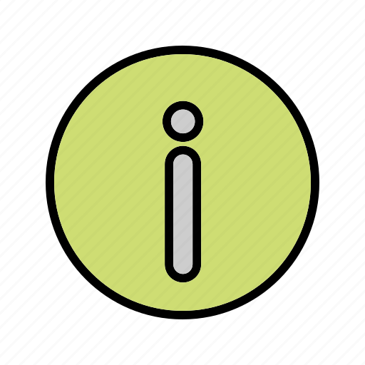 data, document, info, information icon