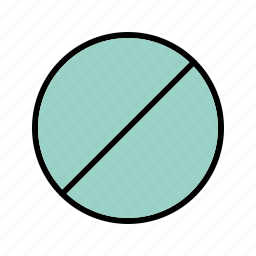 forbidden, restricted, sign, stop icon