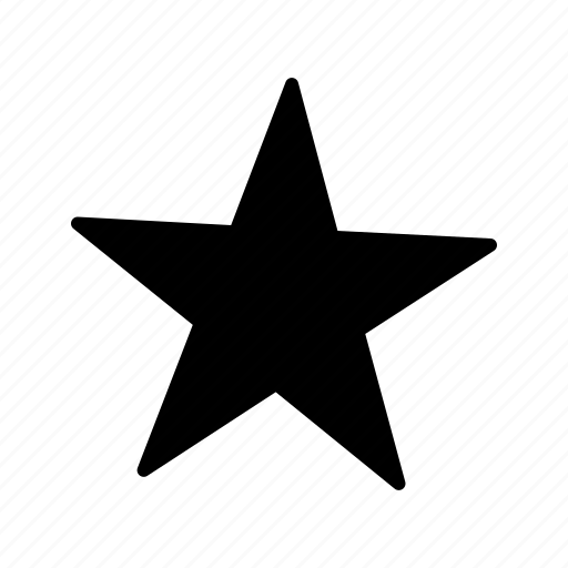 love, rating, star icon