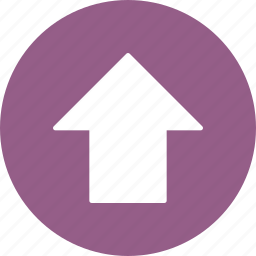 arrows, up, upload icon