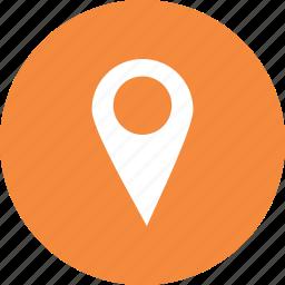 iocation, location, map icon