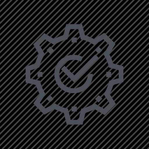 cogwheel, gear, options, preferences, settings icon