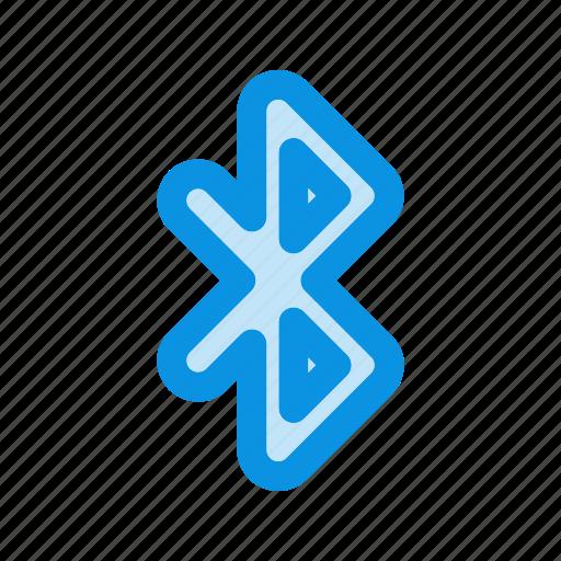 bluetoot, bluetooth, connection, wireless icon