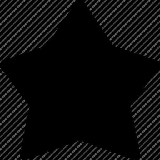 favorite, rate, star, stars, ui, ux, wishlist icon