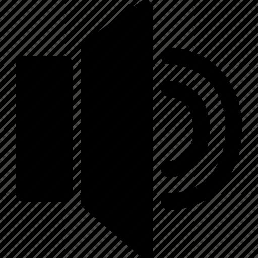 audio, dynamic, laud, sound, ui, ux, volume icon