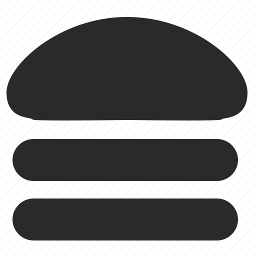 beaf, eat, fastfood, food, hamburger icon