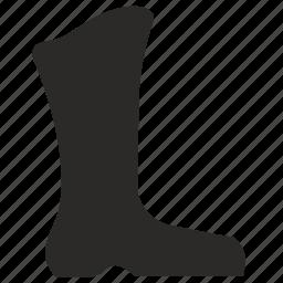 boot, cowboy, fashion, footwear, shoe, wear icon