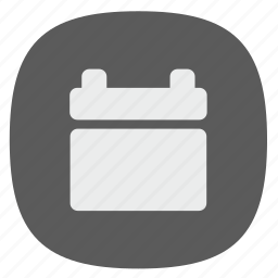 calendar, date, month, planning icon