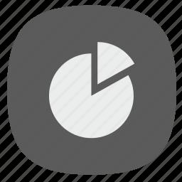 chart, diagramm, economics, report icon