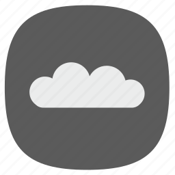 access, cloud, storage, technology icon