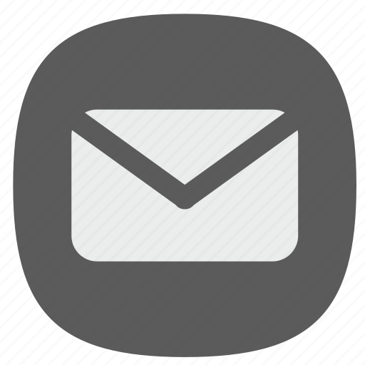 info, letter, message, news icon