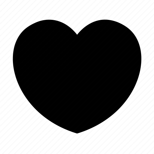 favorite, heart, life, like, love icon