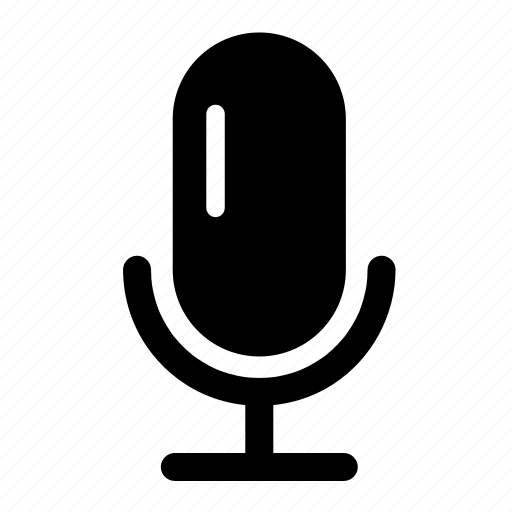audio, mic, microphone, recording, talk icon