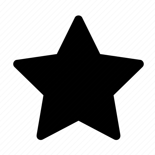 Bookmark, favorite, like, rating, star icon - Download on Iconfinder