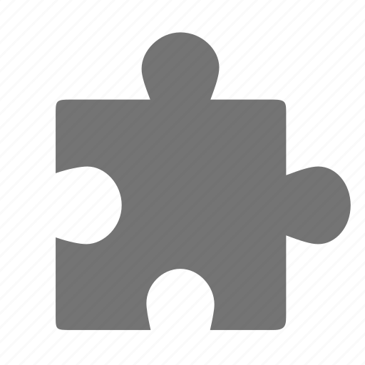 app, component, concept, extension, fit, modeling, part, problem, puzzle icon