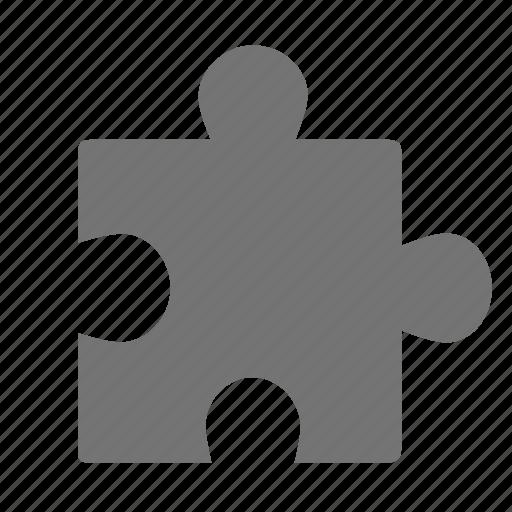app, component, concept, extension, modeling, part, problem, puzzle icon