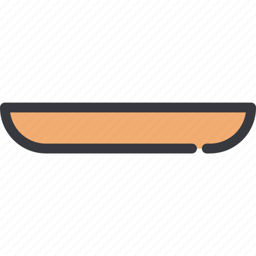 Food, kitchen, plate icon - Download on Iconfinder