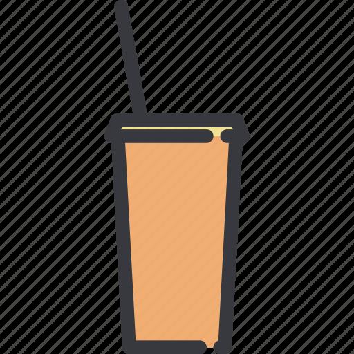 beverage, cup, drink, soft, softdrink icon