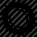 cog, edit, set, setting icon