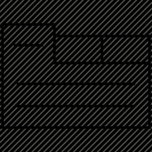 tab, tabs, theme, web design icon