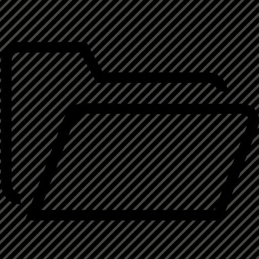 album, document, file, folder, project, record icon