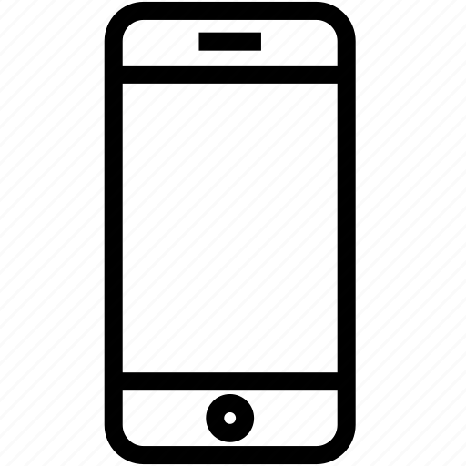 contact, iphone, mobile, number, phone, smartphone, telephone icon