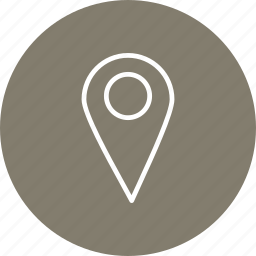iocation, location, map icon