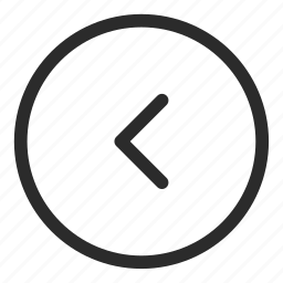 arrow, back, forward, next, previous, rewind, undo icon