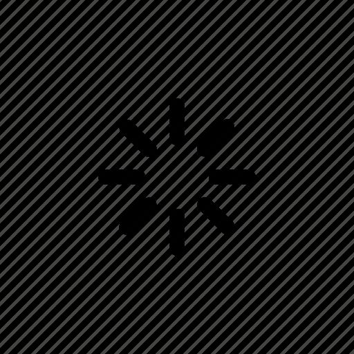 loading, preloader icon