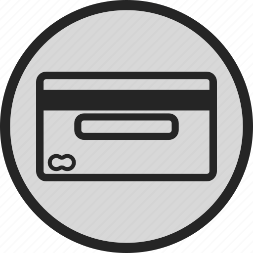 bank, card, credit, finance, pay icon